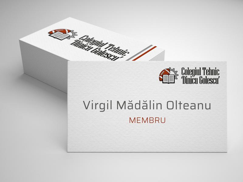 Virgil Mădălin Olteanu