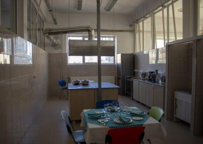 lab banqueting