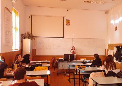sala clasa 2