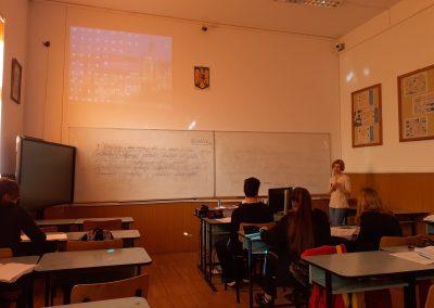 sala clasa