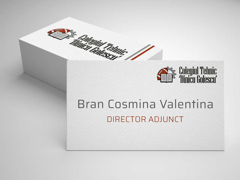 Bran Cosmina Valentina